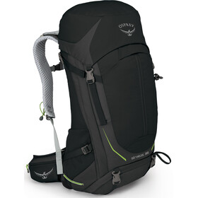 Osprey Stratos 36 Rugzak Heren, black